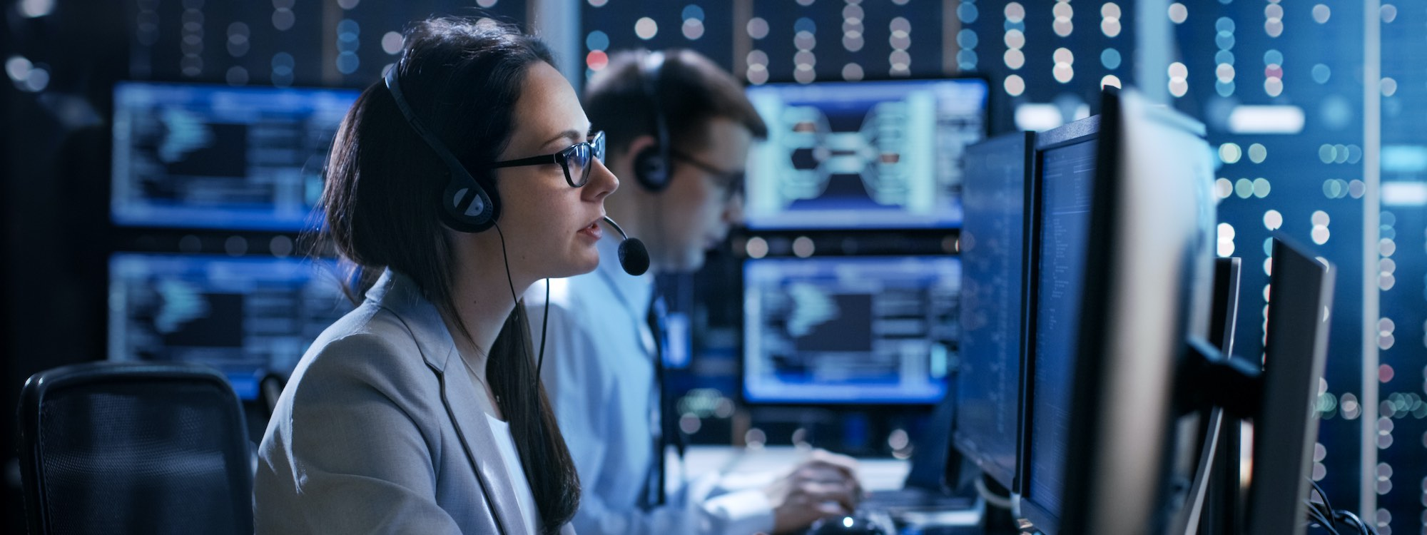 Why managed services should be a part of your cybersecurity team