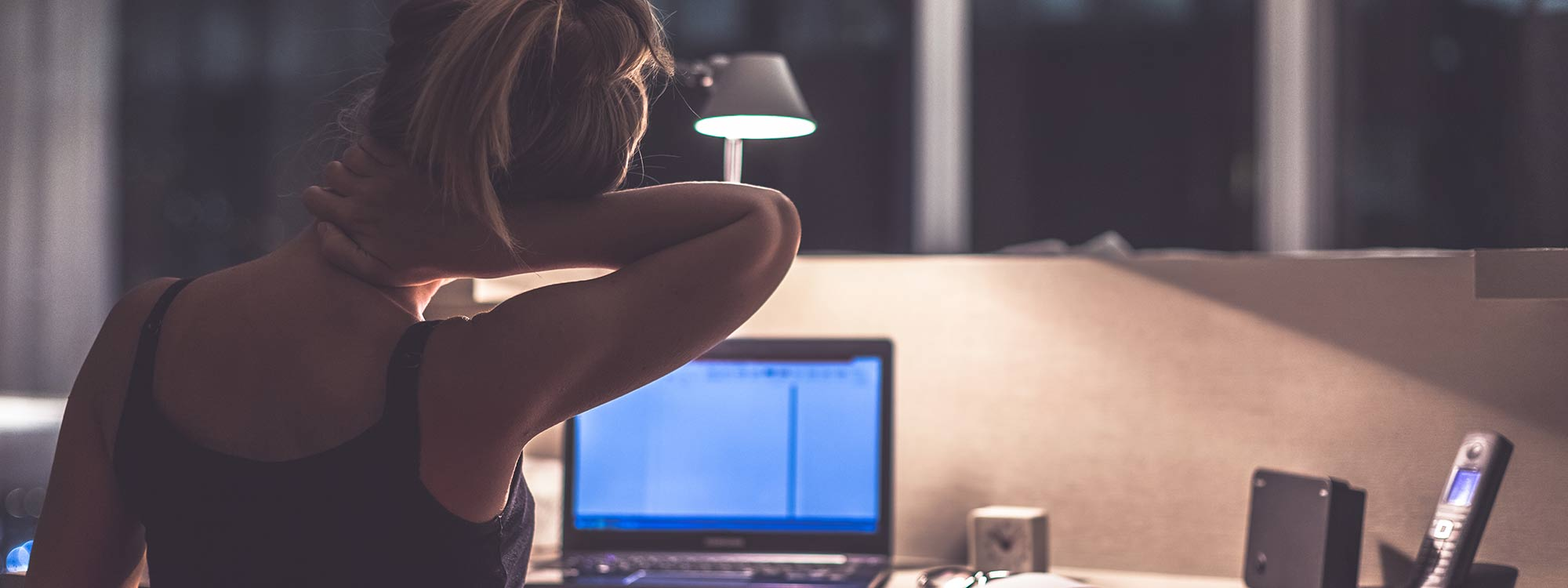 How working from home takes a toll on cyber resilience